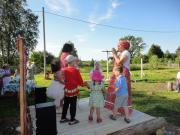 Праздник малой деревни. День соседа