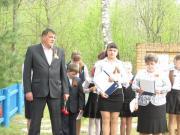 Перезахоронение 8 мая