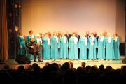 Фестиваль хорового пения 2017