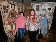 В Зимогорском СДК работает 2 человека